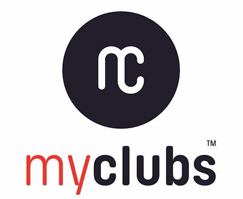 myClubs: -30% auf das erste Monat