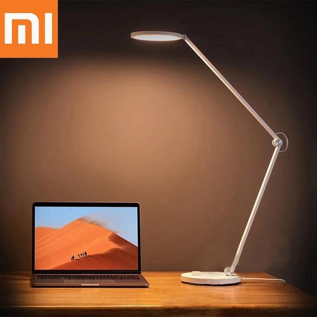 Xiaomi Mijia MTJD02YL Smarte LED Schreibtischlampe