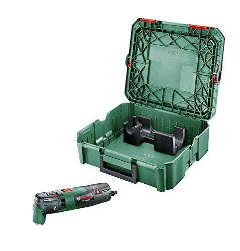 Bosch Multifunktionswerkzeug PMF 250 CES (250 Watt, in SystemBox)