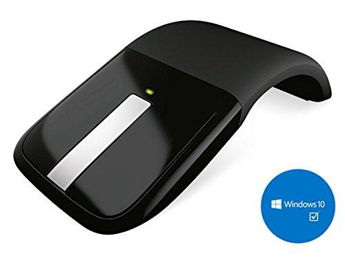 Microsoft Arc Touch Mouse mit Gutschein EUR 9,48 günstiger (Amazon)