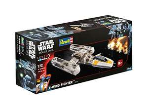 Star Wars Rogue One Y-Wing Fighter (Revell 06699)