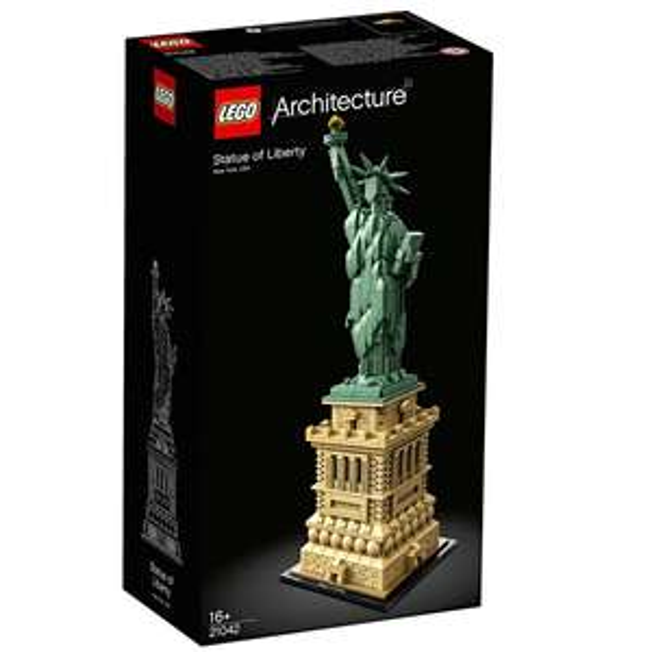 Lego Freiheitsstatue Top Preis