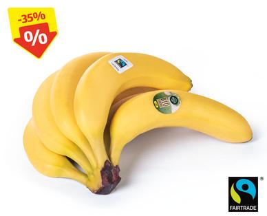 NATUR AKTIV  Bio-Bananen  FAIRTRADE