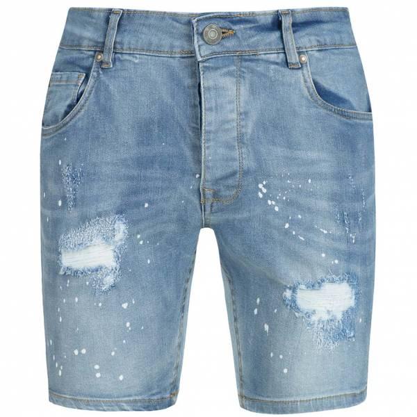 BRAVE SOUL Rally Denim Herren Jeans (unterschiedliche Ausführungen)