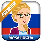 Russisch Lernen mit MosaLingua Premium (Android)