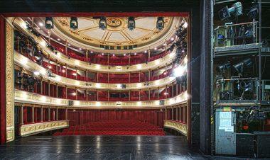 Schauspielhaus GRAZ: Eröffnungsfest 2019.2020