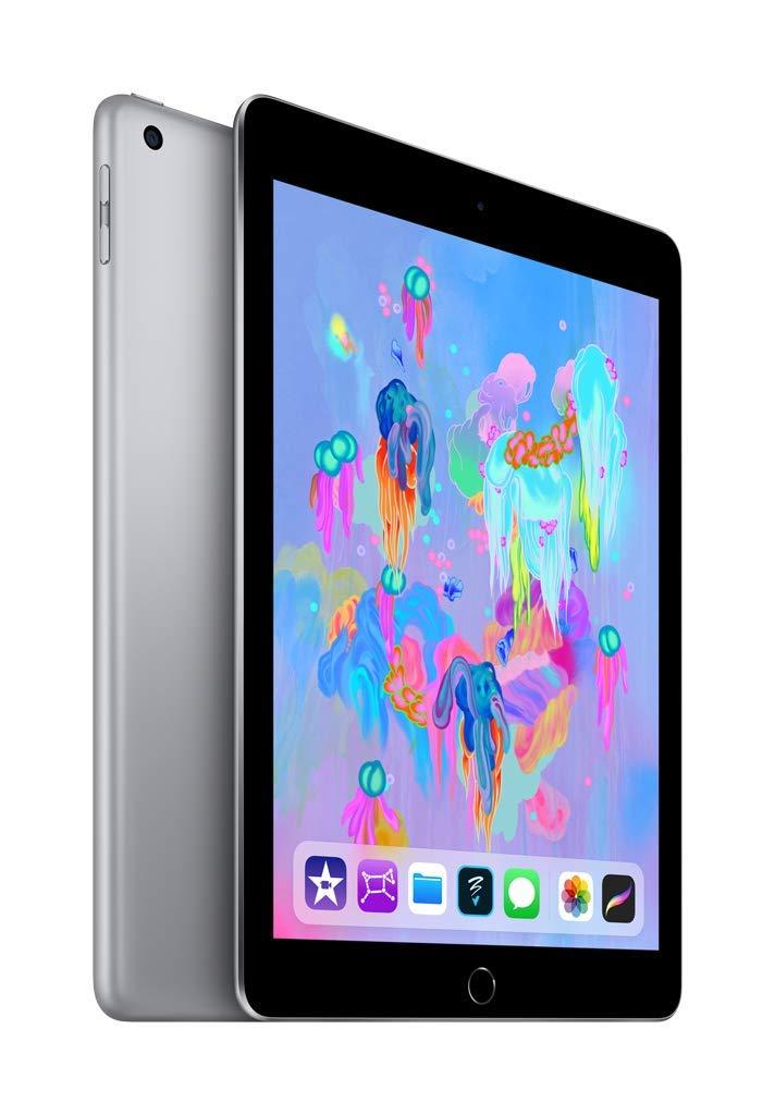 Apple iPad (Wi-Fi, 128GB, 2018)