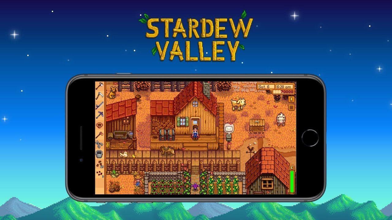 Stardew Valley für iOS