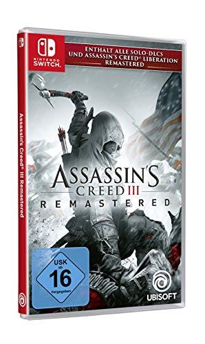Assassin's Creed (Switch) zum Bestpreis bei Amazon