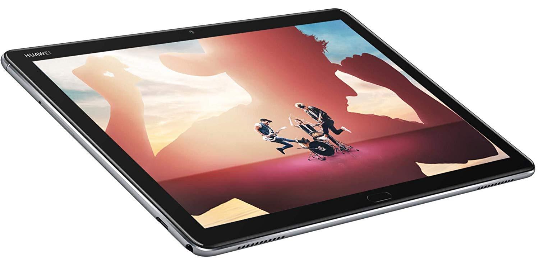 """[Amazon.it] Huawei Mediapad M5 Lite / WiFi / 10.1"""" / 3 GB RAM / 32 GB Speicher für"""