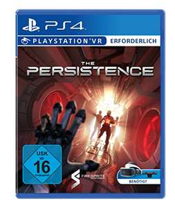 The Persistence [PlayStation VR]