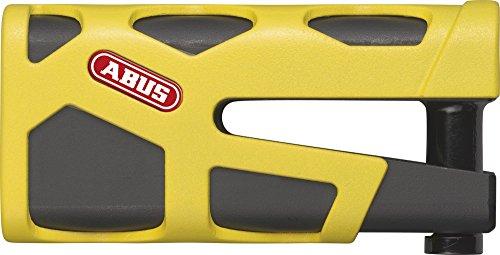 ABUS Granit Sledg 77 web gelb Bremsscheibenschloss