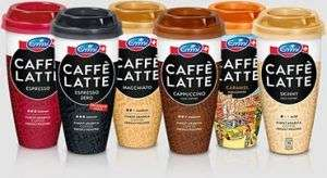 Emmi Café Latte ab 3 Stk.