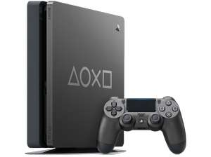 SONY PlayStation 4 Days of Play 1 TB Limited Edition