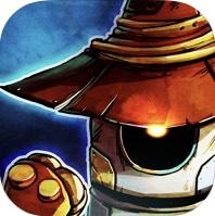 iOS Spiel Magibot von Plug In Digital um nur 99c