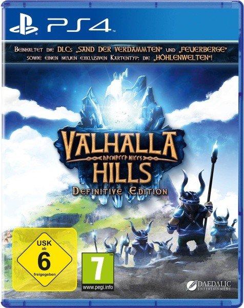 Valhalla Hills - Definitive Edition [PlayStation 4]