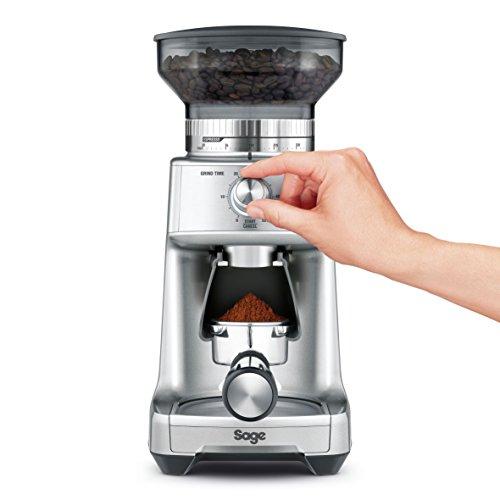 Sage Appliances SCG600 Kaffeemühle The Dose Control Pro mit 130 W (Vorbestellung)