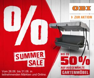 Summer Sale Von Gartenmobeln Preisjager
