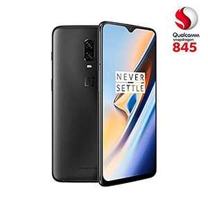 OnePlus 6T 8GB / 128GB International Version mit Band 20 und OTA