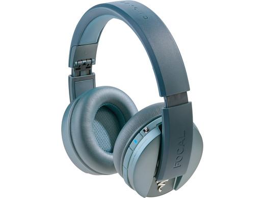Focal Listen kabelloser Over-Ear Kopfhörer