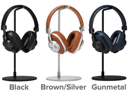 Master & Dynamic MW60 Over-Ear-Kopfhörer mit Bluetooth