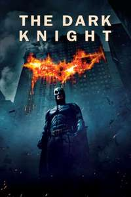 The Dark Knight / Interstellar, 4K