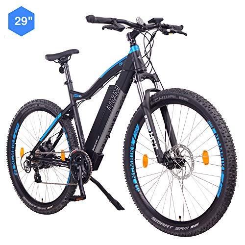NCM Moscow E-Bike Amazon