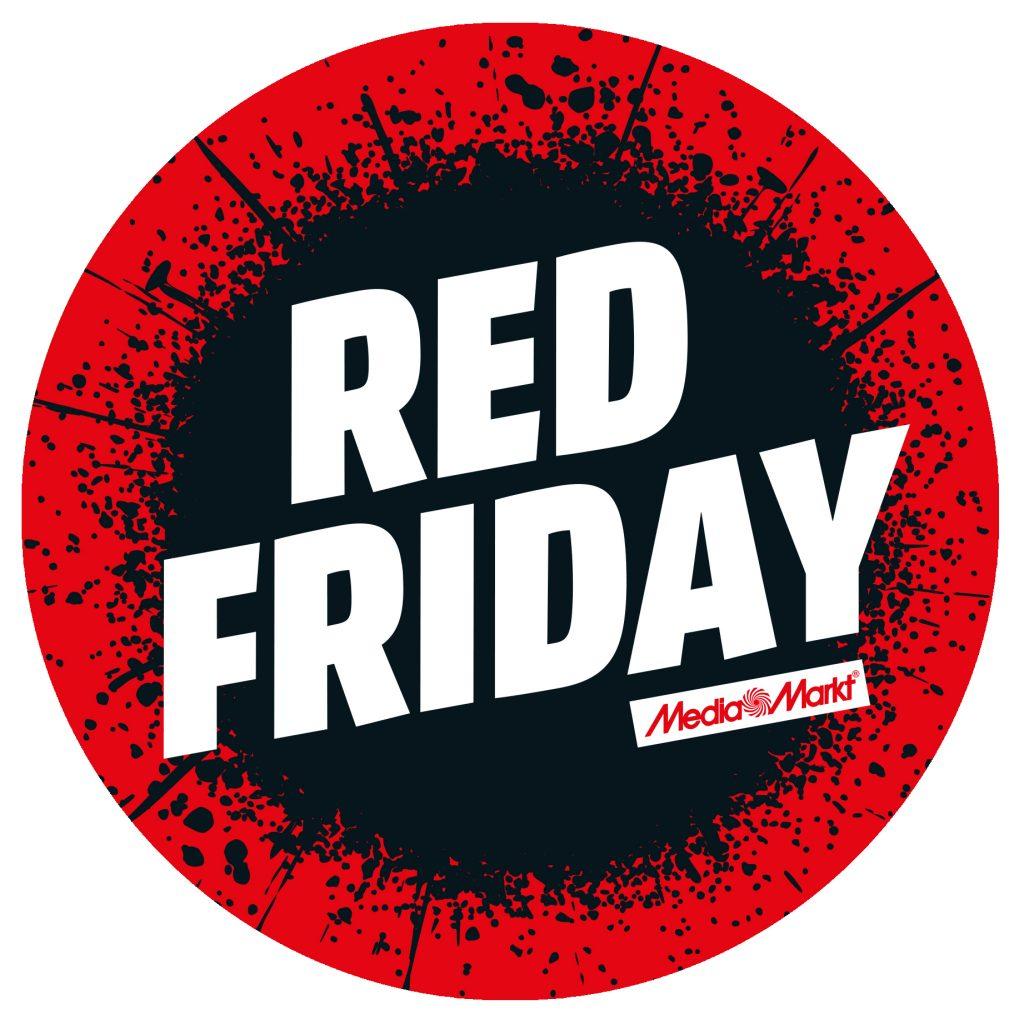 Red Friday - von Smartphones über LTE Modems bis zu Haushaltgroßgeräten