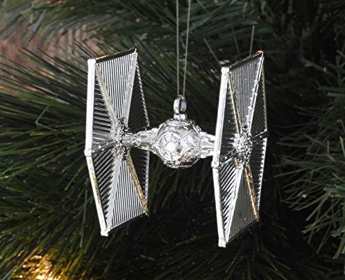 [Anitzyklisch Einkaufen] Star Wars: Tree Ornaments für den Weihnachtsbaum