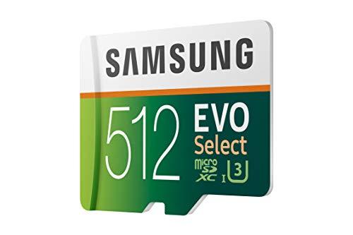 Samsung 512GB microSDXC