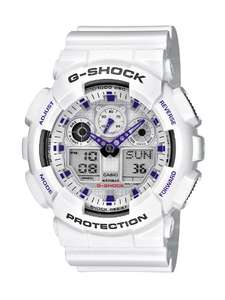 Casio G-Shock GA-100A