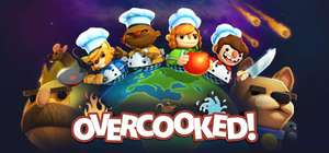 Overcooked (PC / Epic Games Store) kostenlos - ab dem 4. Juli