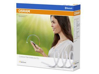 Osram Smart LED-Streifen (5 m) für innen und außen