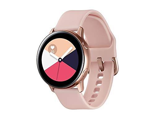 Samsung Galaxy Watch Active, rosegold