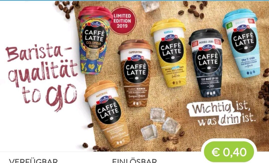 Emmi Caffe/Choco Latte