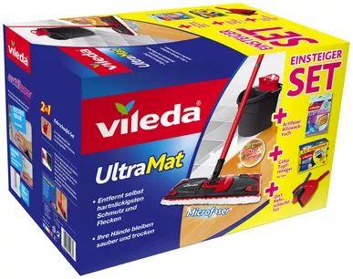 Vileda Einsteigerbox (2x für je 20 €)