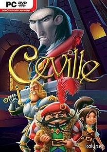 Ceville, gratis (PC)