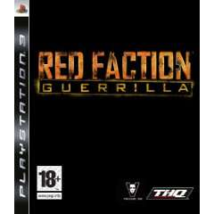 [PS3] Red Faction: Guerilla für 33€
