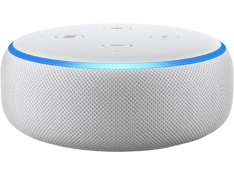 Geiziger Preisjäger - Amazon Echo Dot bei Saturn (3. Gen.) in verschiedenen Farben