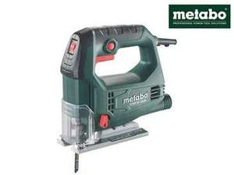 Metabo STEB 65 Quick Elektro-Pendelhubstichsäge