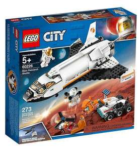 LEGO City 60226 - Mars-Forschungsshuttle