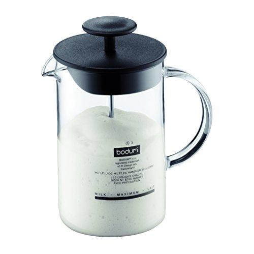 Bodum Latteo 0.25l Milchaufschäumer (1446-01)
