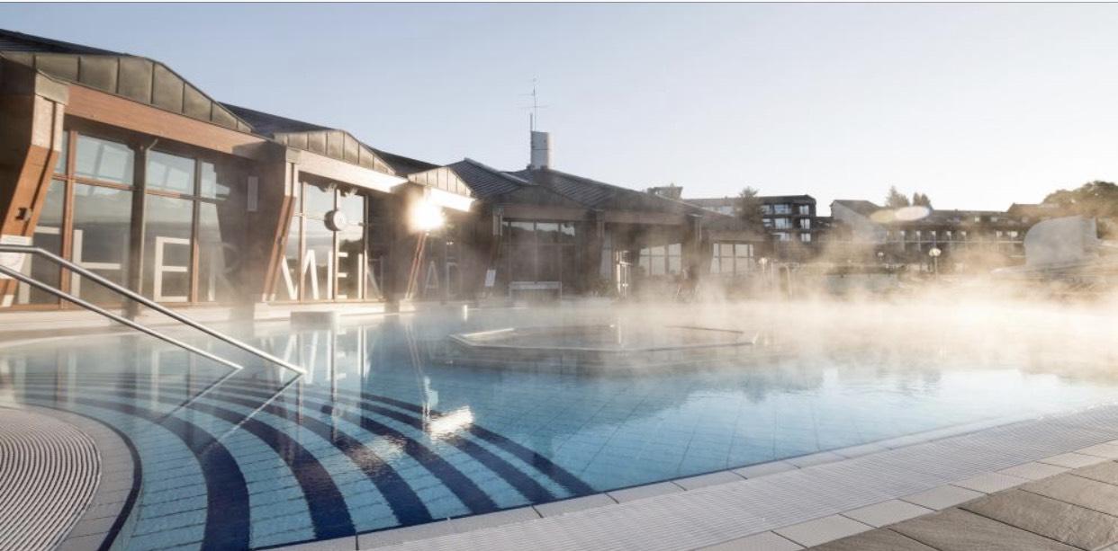 4* Hotel Das SONNREICH + Therme Loipersdorf 1 Nacht für 2 Personen im Dezember