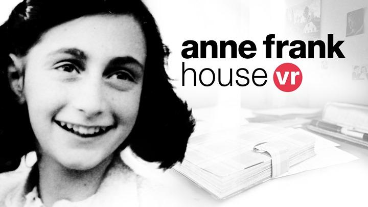 """Anne Frank House VR"""" ab sofort kostenlos für die Oculus Quest"""
