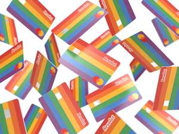 Revolut gratis Regenbogen Mastercard (auch für Bestandskunden, die schon eine Karte besitzen!)