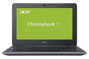 Acer Chromebook 11 (11,6 Zoll HD matt, 4G LTE)