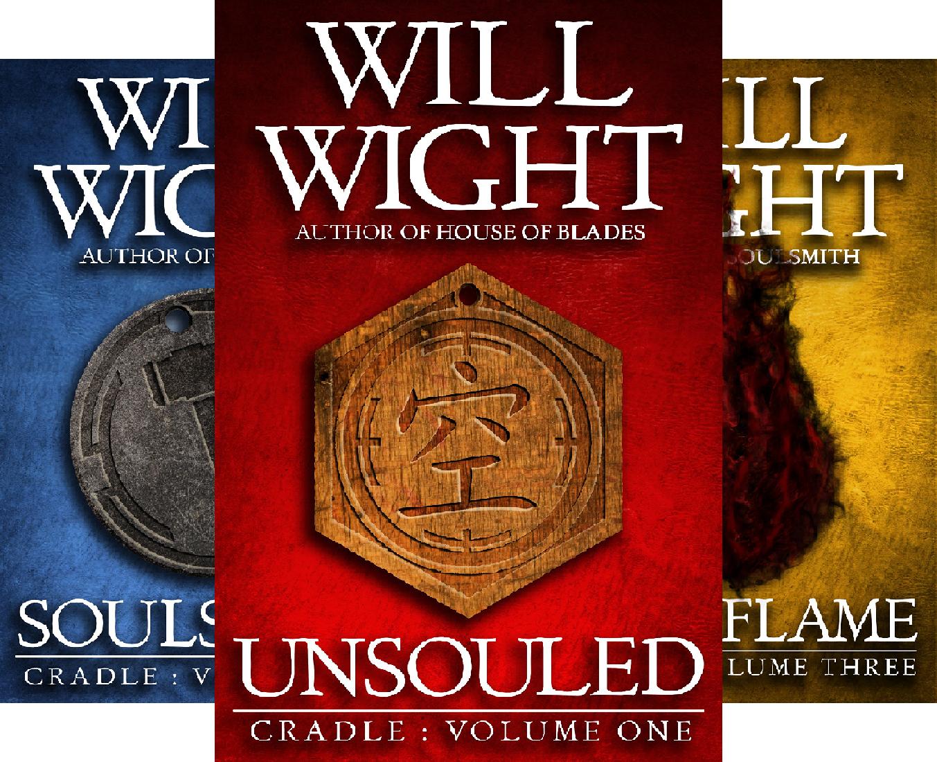 Will Wight englische eBooks kostenlos (6 Bücher)