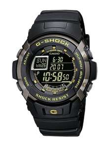 Casio G-Shock Digital Herrenarmbanduhr G-7710