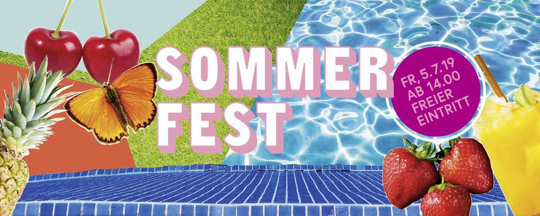 Belvedere Wien - Sommerfest - gratis Eintritt - am 5.7.2019 ab 14 Uhr