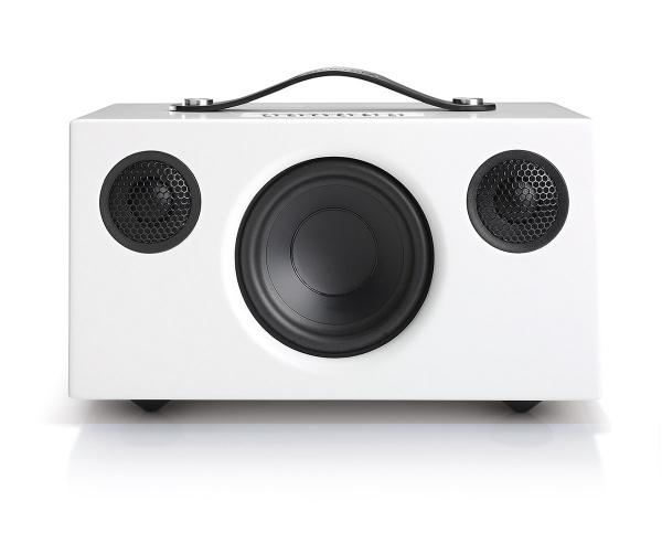 Audio Pro Addon T5: Bluetoothlautsprecher für's Schlafzimmer mit Stromanschluß